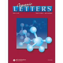 Organic Letters: Volume 12, Issue 6