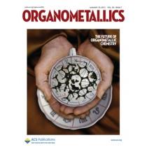 Organometallics: Volume 30, Issue 1