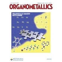 Organometallics: Volume 31, Issue 4