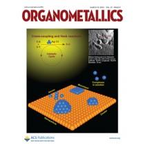 Organometallics: Volume 31, Issue 5