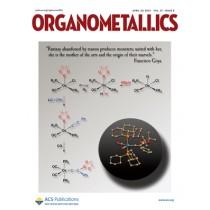 Organometallics: Volume 31, Issue 8