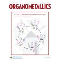 Organometallics: Volume 31, Issue 12