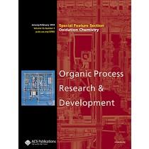 Organic Process Research & Development: Volume 14, Issue 1