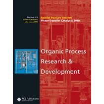 Organic Process Research & Development: Volume 14, Issue 3