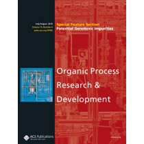Organic Process Research & Development: Volume 14, Issue 4
