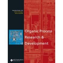 Organic Process Research & Development: Volume 14, Issue 5