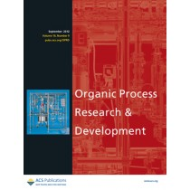 Organic Process Research & Development: Volume 16, Issue 9