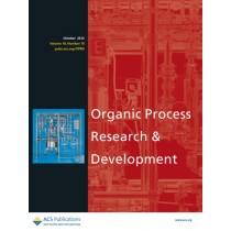 Organic Process Research & Development: Volume 16, Issue 10