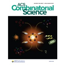 ACS Combinatorial Science: Volume 16, Issue 7