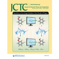 Journal of Chemical Theory and Computation: Volume 10, Issue 7