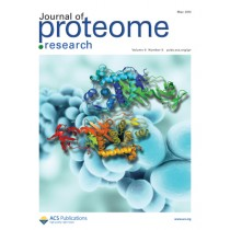 Journal of Proteome Research: Volume 9, Issue 5