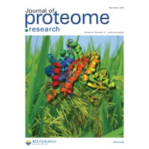 Journal of Proteome Research: Volume 9, Issue 12