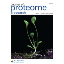 Journal of Proteome Research: Volume 11, Issue 4