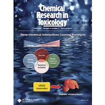 Chemical Research in Toxicology: Volume 23, Issue 4