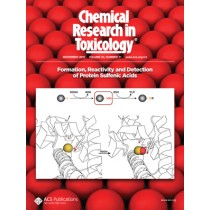Chemical Research in Toxicology: Volume 23, Issue 11