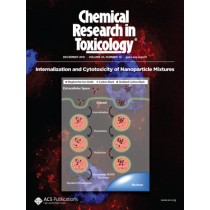 Chemical Research in Toxicology: Volume 23, Issue 12